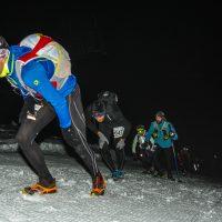 7,0° Km.  Rocce Nere m. 2424 - ph. Francesco Berlucchi