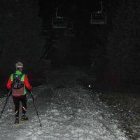 24,0° Km. Sauze d'Oulx m. 1550 - ph. Francesco Berlucchi